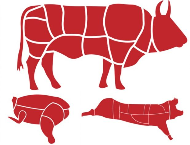 How to Slash Your Meat Costs | CreativeCainCabin.com