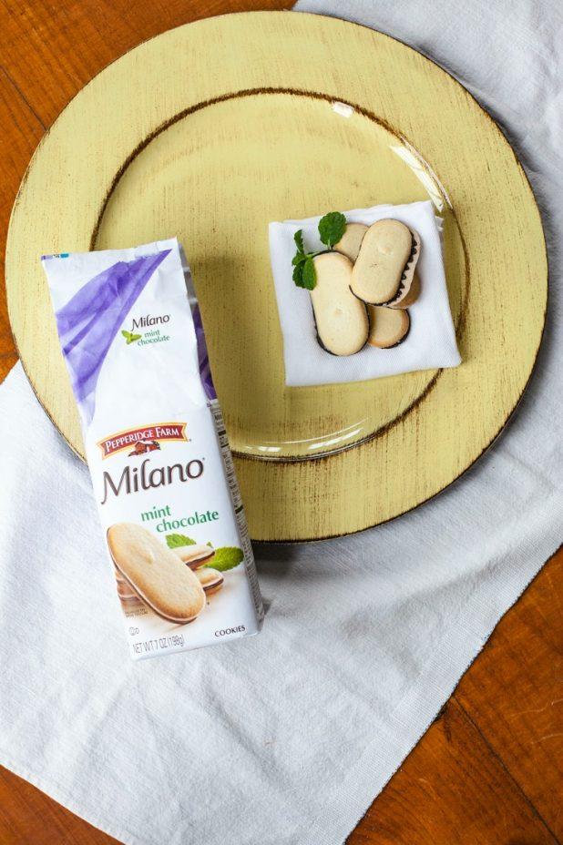 Milano Cookies | CreativeCainCabin.com