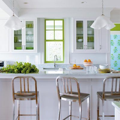 Kitchen Ideas For A New Home Build   Giveaway