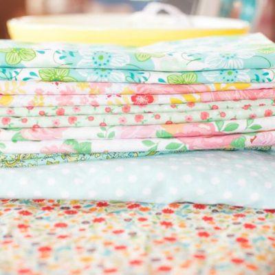 Reversible Pillowcase
