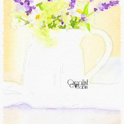 Flower Printables for Summer