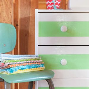 Ikea Rast Hack | Pittsburgh paints | Hickory Hardware | Menards | DIY | Dresser | Paint Project | CreativeCainCabin.com