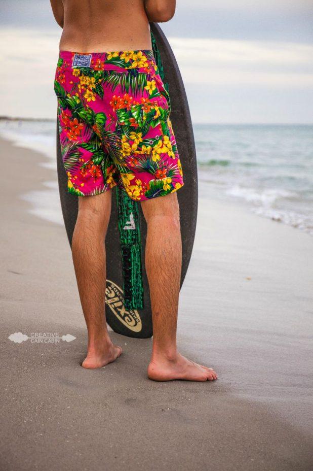 Surfer | CreativeCainCabin.com