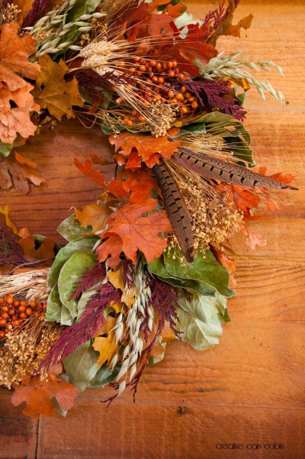 Wreath Depot Giveaway November 3-10, 2105
