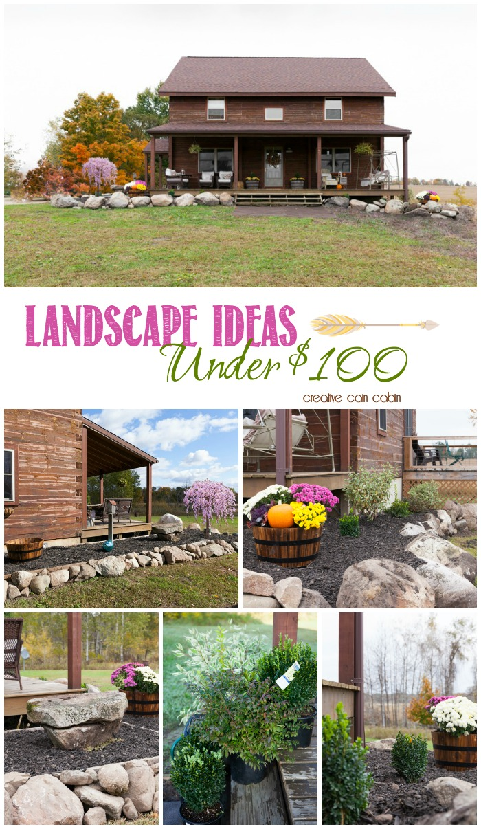 landscapeideasunder100