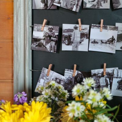 How to Creat an Instagram Photo Wall