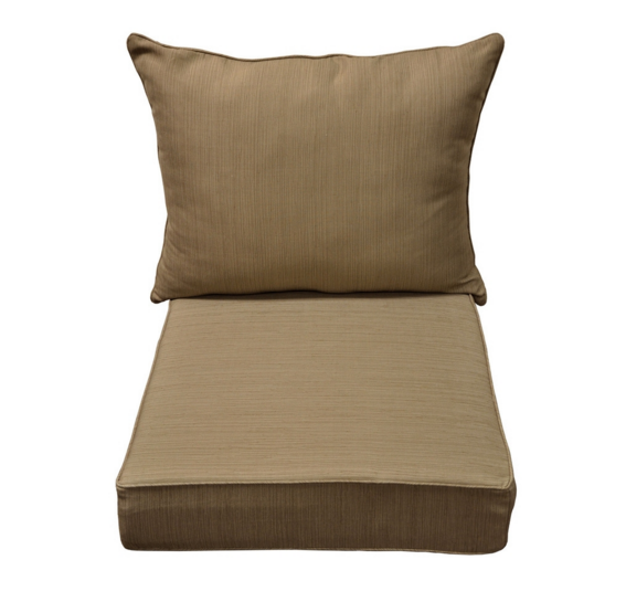 Neutral Seat Cushions