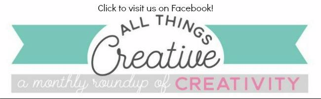 All Things Creative Facebook Page