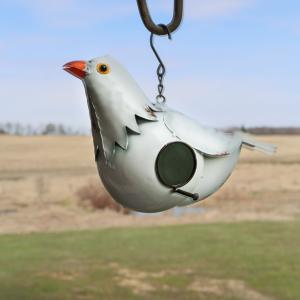 White Pigeon Bird Houe