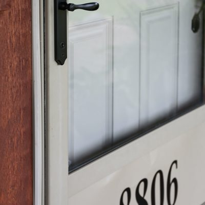 How To Updated Door Knobs
