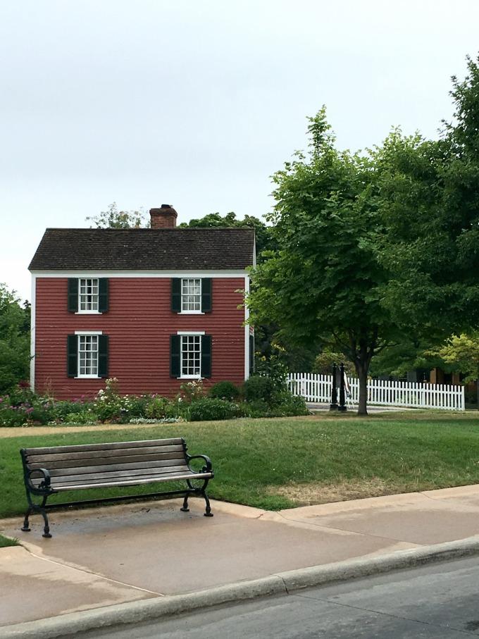 Greenfield Village Detroit MI 8