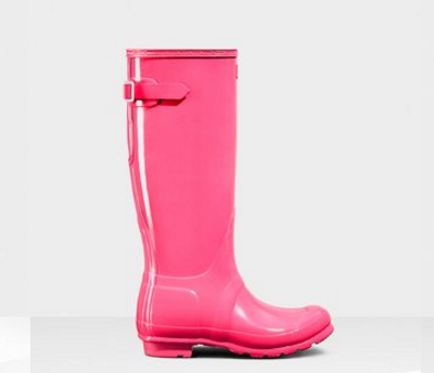 Hunter Boot Sale 50% Off