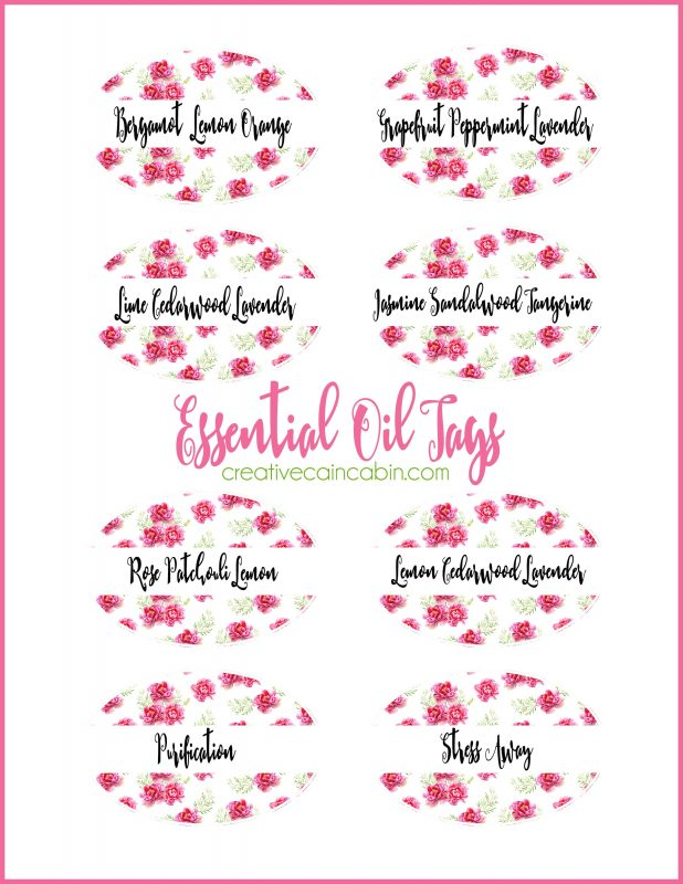 Favorite Essential Oil Combinations For A Diffuser Necklace