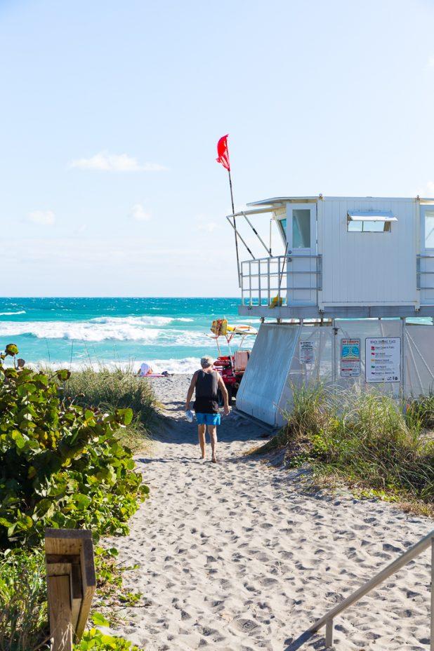 Florida Beach Vacation