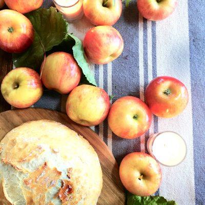 4 Ingredient Bread Recipe