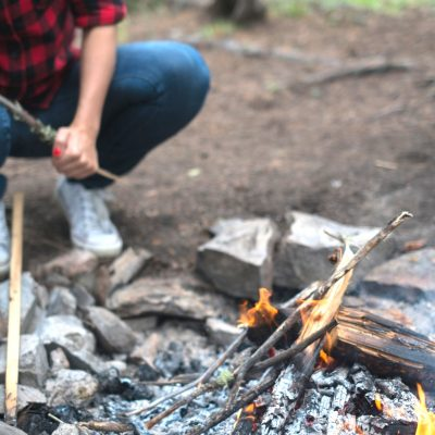 How To Remove Campfire Smell From Clothes