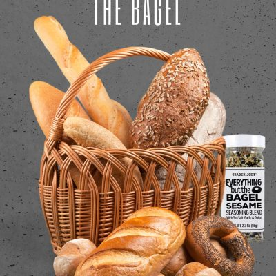 Everything But The Bagel