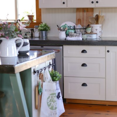Must Have Finds For A Farmhouse Kitchen