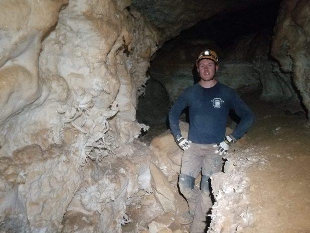 Cave Trip