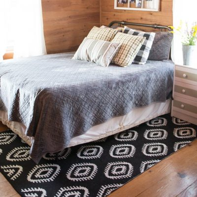 Zinus Mattress In The Guest Room Office Combo