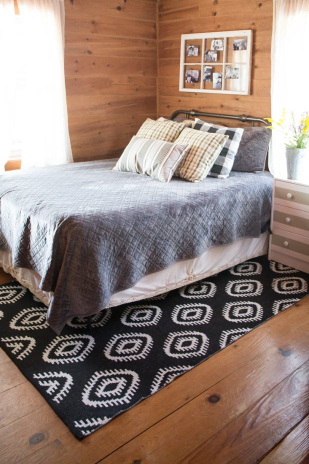 Guest Room Office Combo With Zinus Matress