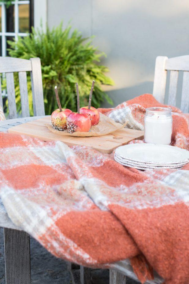 Cozy Fall Favorite Caramel Apple Recipe