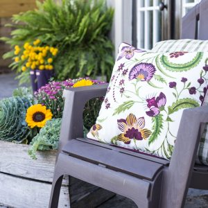 Over 20 Ideas For Fall Decorating