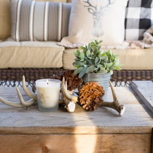 5 Things To Create A Winter Sitting Porch