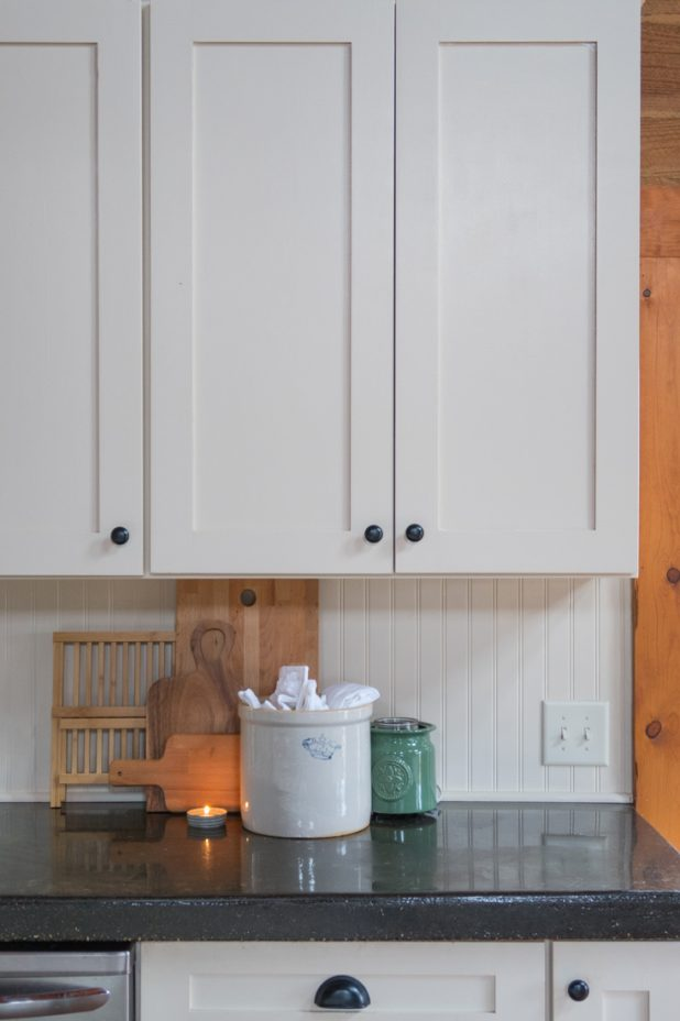 Organized Baking Cupboard, Glass Food Storage, Pantry Items, Air Tight Glass Containers, Farmhouse Baking Pantry,