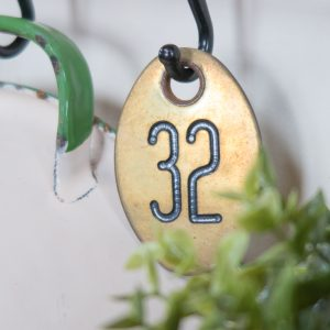 Decorating With Numbers