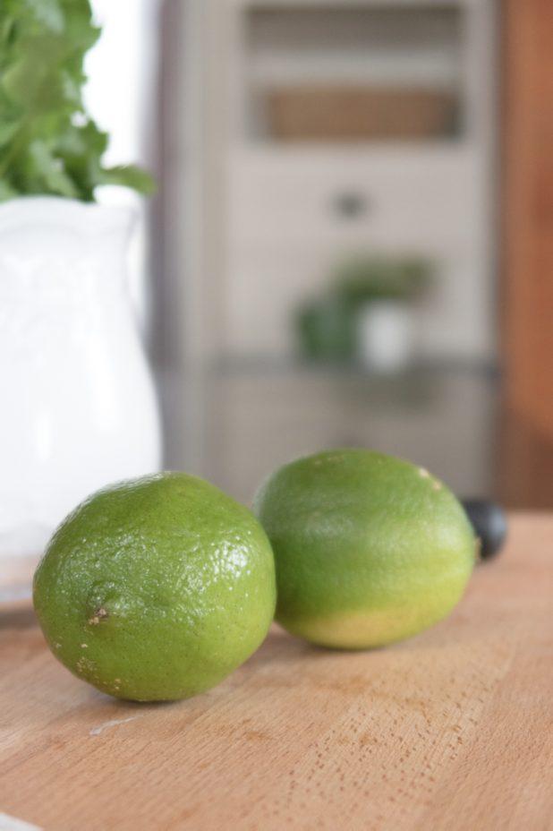 Kitchen Limes
