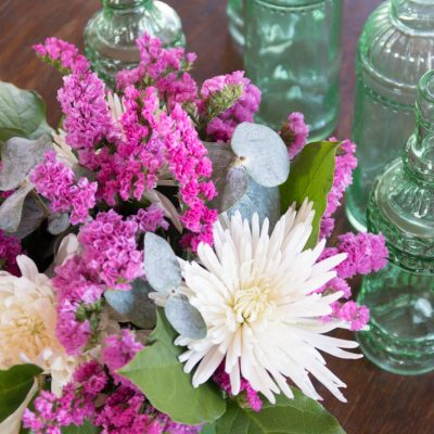 4 Things You'll Need To Create A Spring Floral Arrangement