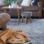 The Best Inexpensive Area Rugs and How to Get The Bumps & Creases Out
