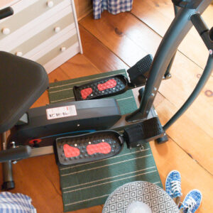 Small Home Gym 3 in 1 Trio Trainer